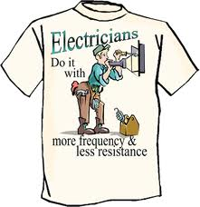 Darlington Electrician