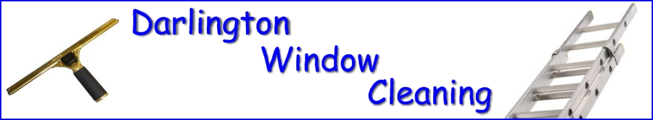 Darlington Window Cleaning